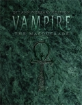 Vampire The Masquerade 20th Anniversary
